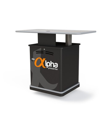 DDA Alpha 1200