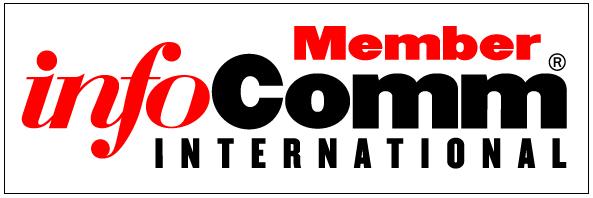 JM Supplies become corporate InfoComm Member